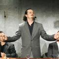 Migrénes csirke (2004) - fotó: Ilovszky Béla